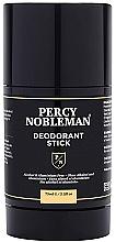 Fragrances, Perfumes, Cosmetics Aloe Vera Deodorant - Percy Nobleman