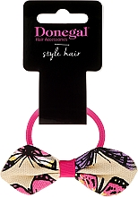 Fragrances, Perfumes, Cosmetics Hair Tie Aviatrix-B, 1 pc - Donegal