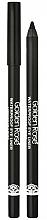 Fragrances, Perfumes, Cosmetics Waterproof Ultra Black Eye Pencil - Golden Rose Waterproof Eyeliner Longwear & Soft Ultra Black