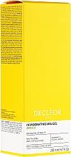Fragrances, Perfumes, Cosmetics Tone-Up Foot & Leg Gel - Decléor Arnica Invigorating Leg Gel