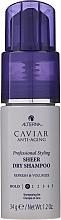 Fragrances, Perfumes, Cosmetics Dry Powder Spray-Shampoo - Alterna Caviar Anti-Aging Professional Styling Sheer Dry Shampoo