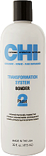 Fragrances, Perfumes, Cosmetics Straightening Fluid, formula B, phase 2 - CHI Transformation Bonder Formula B