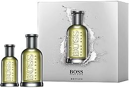 Fragrances, Perfumes, Cosmetics Hugo Boss Boss Bottled - Set (edt/100ml + edt/30ml)