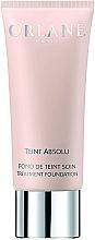 Fragrances, Perfumes, Cosmetics Foundation - Orlane Teint Absolu Treatment Foundation