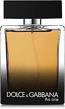 Fragrances, Perfumes, Cosmetics Dolce & Gabbana The One for Men Eau de Parfum - Eau de Parfum