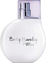 Fragrances, Perfumes, Cosmetics Betty Barclay Pure Style - Eau de Toilette