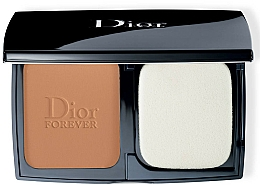 Fragrances, Perfumes, Cosmetics Compact Powder - Dior Diorskin Forever Extreme Control SPF20PA+++