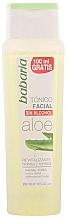 Fragrances, Perfumes, Cosmetics Alcohol-Free Facial Tonic - Babaria Aloe Vera Facial Tonic Revitalizing Alcohol Free
