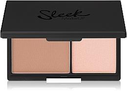 Fragrances, Perfumes, Cosmetics Face Matte Powder and Highlighter - Sleek MakeUP Face Contour Kit