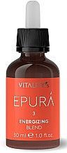 Fragrances, Perfumes, Cosmetics Hair Concentrate - Vitality's Epura Energizing Blend