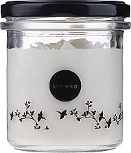 Fragrances, Perfumes, Cosmetics Lavender Scented Candle - Klareko