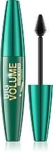 Fragrances, Perfumes, Cosmetics Lash Mascara - Eveline Cosmetics Big Volume Dark Balm Mascara