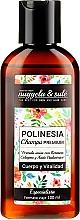 Fragrances, Perfumes, Cosmetics Premium Shampoo - Nuggela & Sulé Polynesia-Keratin Premium Shampoo
