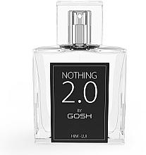Fragrances, Perfumes, Cosmetics Gosh Nothing 2.0 Him - Eau de Toilette