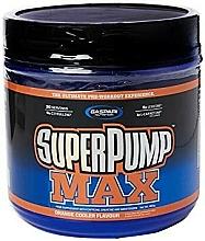 """Fragrances, Perfumes, Cosmetics Multivitamin Supplement """"Orange"""" - Gaspari Nutrition SuperPump Max Orange"""