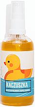 "Fragrances, Perfumes, Cosmetics Baby Bath & Massage Oil ""Duck"" - Cztery Szpaki"