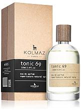 Fragrances, Perfumes, Cosmetics Kolmaz Tonic 69 - Eau de Parfum