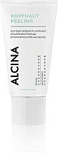 Fragrances, Perfumes, Cosmetics Scalp Peeling - Alcina Peel & Clean Peeling