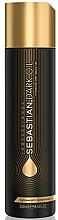 Fragrances, Perfumes, Cosmetics Moisturizing Shine & Silkness Hair Conditioner - Sebastian Professional Dark Oil