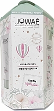 Fragrances, Perfumes, Cosmetics Set - Jowae Jowae (mic/water/200ml + f/cr/40ml)