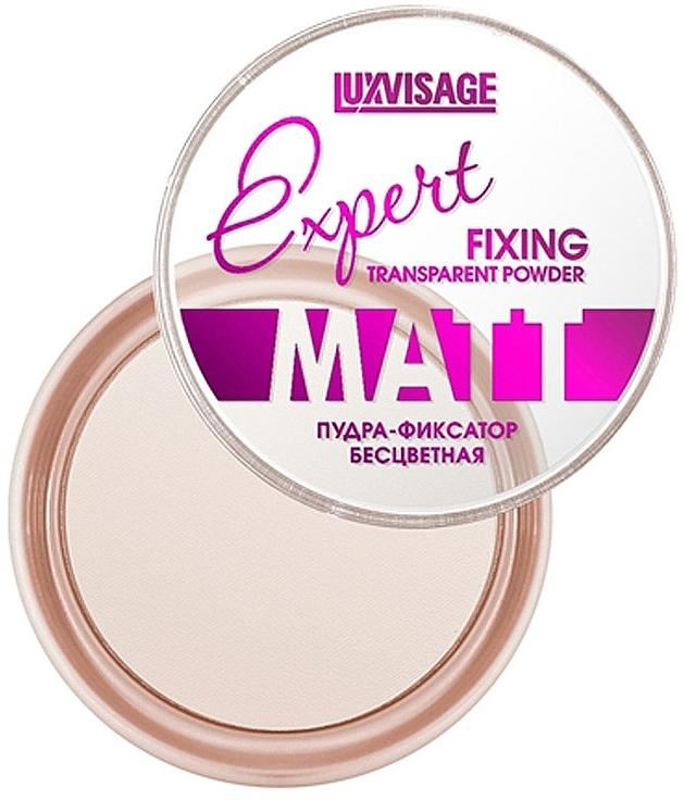 Setting Powder - Luxvisage