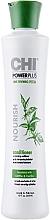 Fragrances, Perfumes, Cosmetics Stimulating Conditioner - Chi Power Plus Conditioner