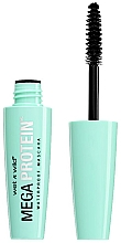 Fragrances, Perfumes, Cosmetics Lash Mascara - Wet N Wild Mega Protein Waterproof Mascara