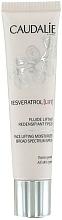 Fragrances, Perfumes, Cosmetics Day Fluid SPF 20 - Caudalie Resveratrol Lift Face Lifting Moisturizer