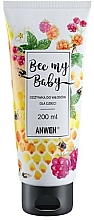 Fragrances, Perfumes, Cosmetics Kids Conditioner - Anwen Bee My Baby Conditioner