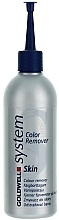 Fragrances, Perfumes, Cosmetics Stain Remover Lotion - Goldwell System Color Remover Skin