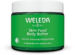 Fragrances, Perfumes, Cosmetics Body Butter - Weleda Skin Food Body Butter