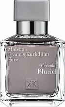 Fragrances, Perfumes, Cosmetics Maison Francis Kurkdjian Masculin Pluriel - Eau de Toilette