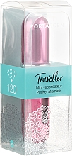 Fragrances, Perfumes, Cosmetics Atomizer - Travalo PortaScent Hot Pink