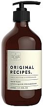 Fragrances, Perfumes, Cosmetics Liquid Hand Soap - Scottish Fine Soaps Original Recipes Shea Butter & Buttermilk Hand Wash