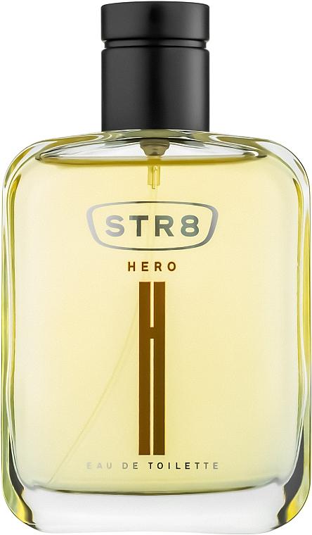 STR8 Hero - Eau de Toilette
