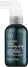 Fragrances, Perfumes, Cosmetics Hair Volume Spray - Paul Mitchell Tea Tree Lemon Sage Thickening Spray