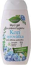 Fragrances, Perfumes, Cosmetics Intimate Hygiene Gel - Bione Cosmetics Goat Milk Intimate Wash