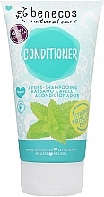 "Fragrances, Perfumes, Cosmetics Hair Conditioner ""Melissa"" - Benecos Natural Care Melissa Conditioner"
