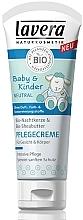 Fragrances, Perfumes, Cosmetics Baby & Kinder Protective Cream - Lavera Baby Kinder Cream
