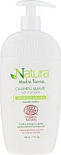 Fragrances, Perfumes, Cosmetics Hair Shampoo - Instituto Espanol Natura Madre Tierra Shampoo