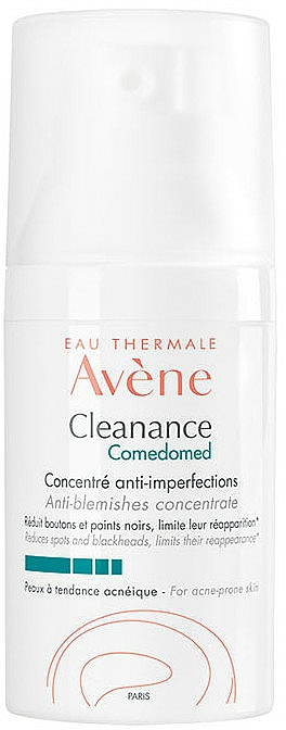 Concentrate for Face - Avene Cleanance Comedomed Anti-Blemishes Concentrate