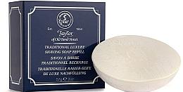 Fragrances, Perfumes, Cosmetics Traditional Shaving Soap - Taylor Of Old Bond Street Traditional Luxury Shaving Soap Refill