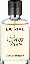Fragrances, Perfumes, Cosmetics La Rive Miss Dream - Eau de Parfum