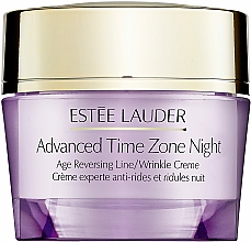Fragrances, Perfumes, Cosmetics Anti-Wrinkle Eye Cream - Estee Lauder Advanced Time Zone Age Reversing