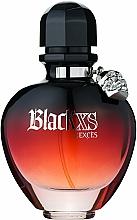 Paco Rabanne Black XS L'Exces for Her - Eau de Parfum — photo N1