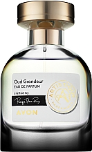Fragrances, Perfumes, Cosmetics Avon Artistique Oud Grandeur - Eau de Parfum