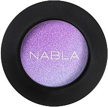 Fragrances, Perfumes, Cosmetics Eyeshadow - Nabla Eyeshadow