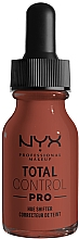 Fragrances, Perfumes, Cosmetics Hue Shifter Foundation - NYX Professional Total Hue Shifter Drop Foundation