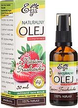 Fragrances, Perfumes, Cosmetics Natural Strawberry Seed Oil - Etja