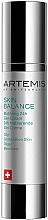 Fragrances, Perfumes, Cosmetics Mattifying Gel Cream - Artemis of Switzerland Skin Balance Matifying 24h Gel Cream